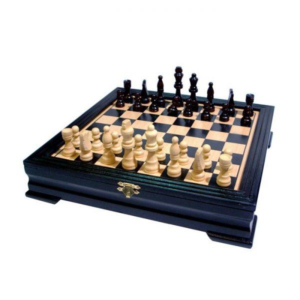 Игра на шах