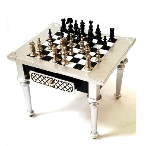 миниатюрен шах