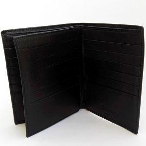 Луксозен мъжки портфейл - ествествена кожа