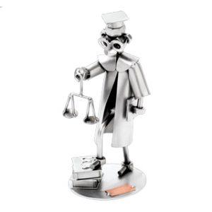 фигура адвокат