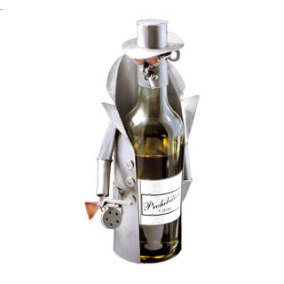 Поставка за бутилка Ал Капоне