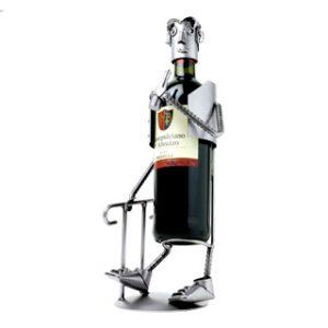 стойка за бутилка фигура