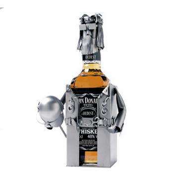 поставка за бутилка Jack Daniels