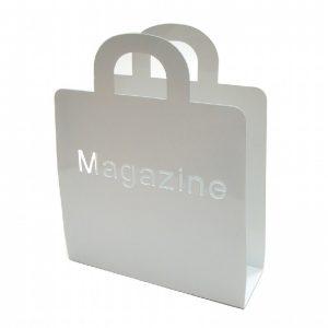 Бяла поставка за вестници и списания