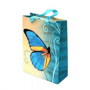 Луксозна подаръчна торбичка
