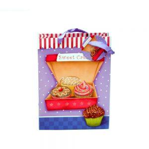 подаръчна торбичка за рожден ден