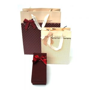 опаковки за подарък