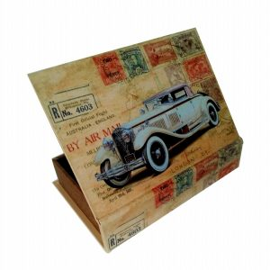 кутия с ретро кола