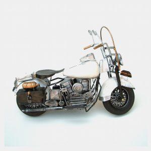 фигура мотор метал