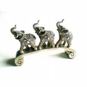 фигура на слончета