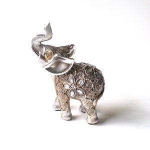 фигурка на слонче луксозна