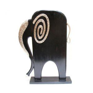 дизайнерска фигура на слон