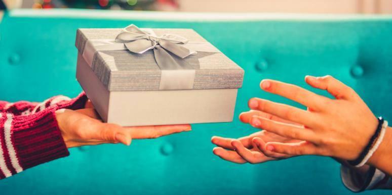 Най-необичайните подаръци