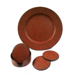 подложки кожа и чиния