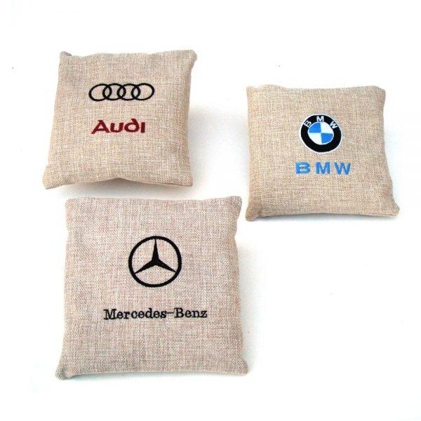 арома възглавнички за кола