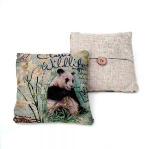 ароматна възглавница панда